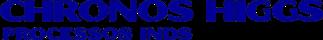 Chronos Higgs Logo